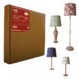 Empire Lampshade Making Kits